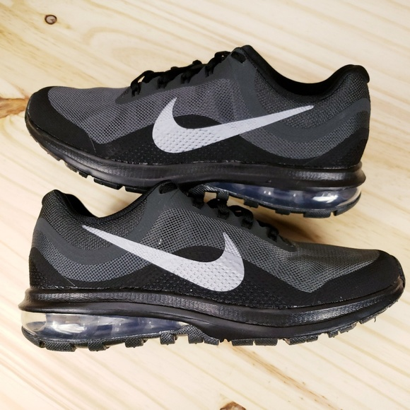 d7a06b612d2f NIKE Air Max Dynasty 2 Anthracite Grey Women s 7